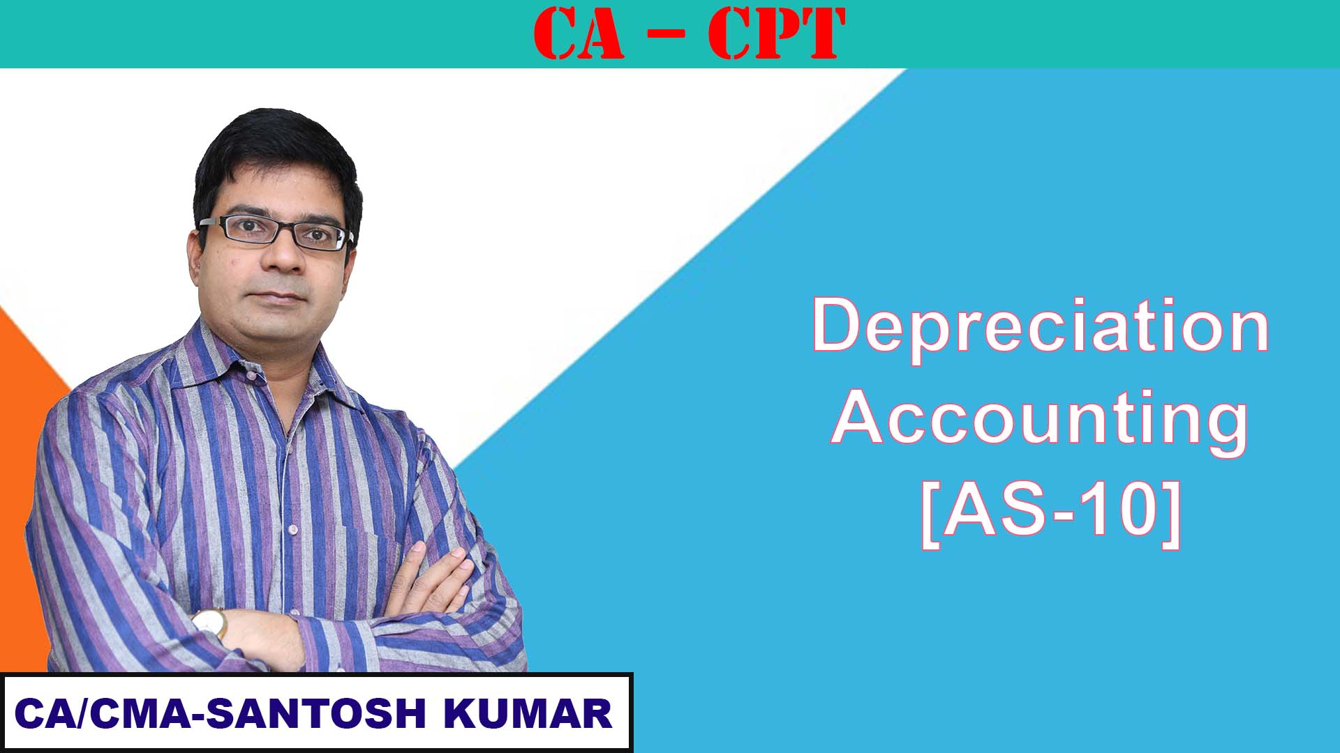 Depreciation accounting [AS-10]